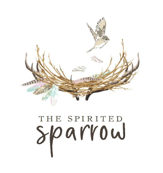 The Spirited Sparrow