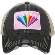Weekend Wholesale Trucker Hats