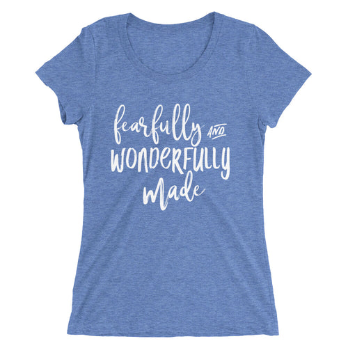 Fearfully Made Women's Tee