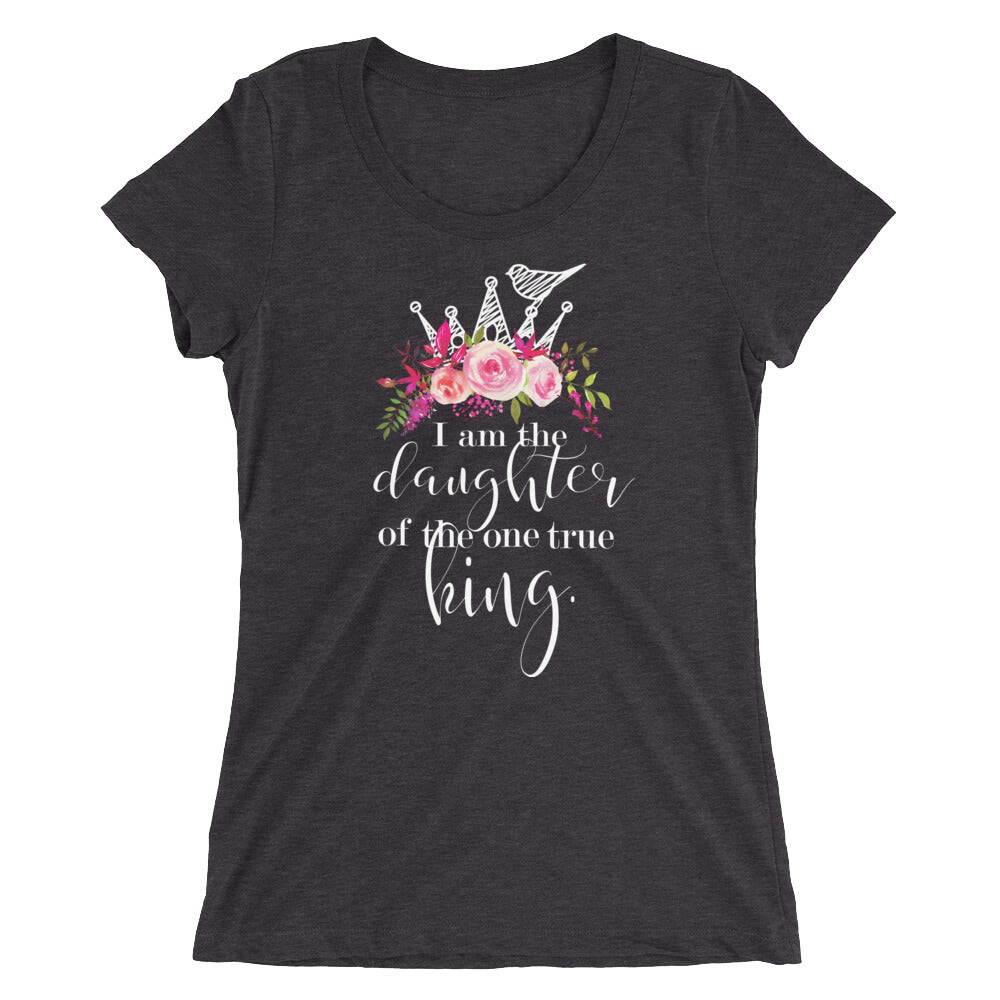 Daughter of the King Women's Tee