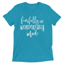 Fearfully Made Unisex Tee