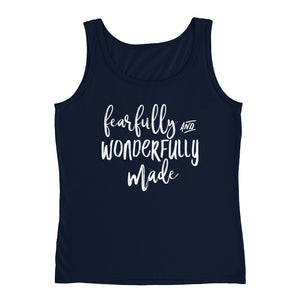 Fearfully Made Women's Tank