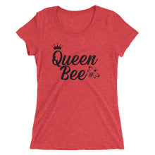 Queen Bee Fitted Tee