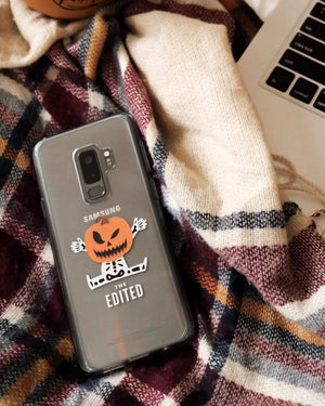 The Halloween Samsung Case