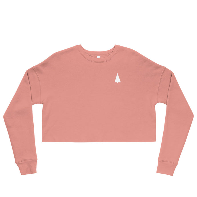 The North Tree Crop Sweatshirt