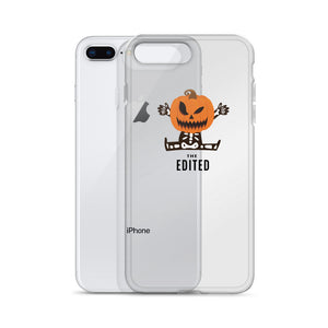 The Halloween iPhone Case