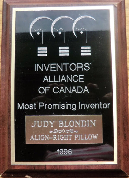 Inventors' Alliance of Canada Award