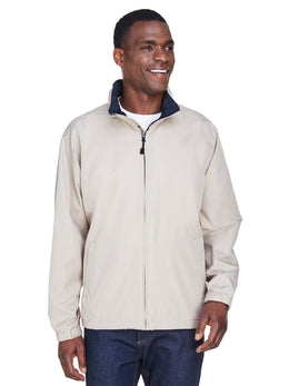 North End Mens Techno Lite Jacket