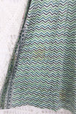 SALE - Sylvia Wrap Dress - Vintage Indian Sari - Cocoa, Walnut & Sunflower (XS to M)