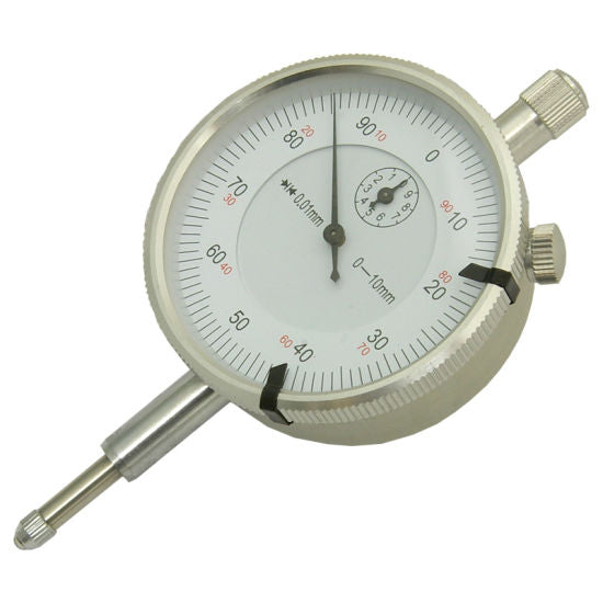 Metric Dial Indicator 0-10mm