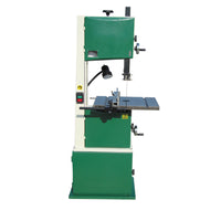 "14"" WOOD CUTTING BANDSAW MACHINE"