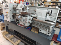 Heavy duty gear head lathe PRO-TURNX1000