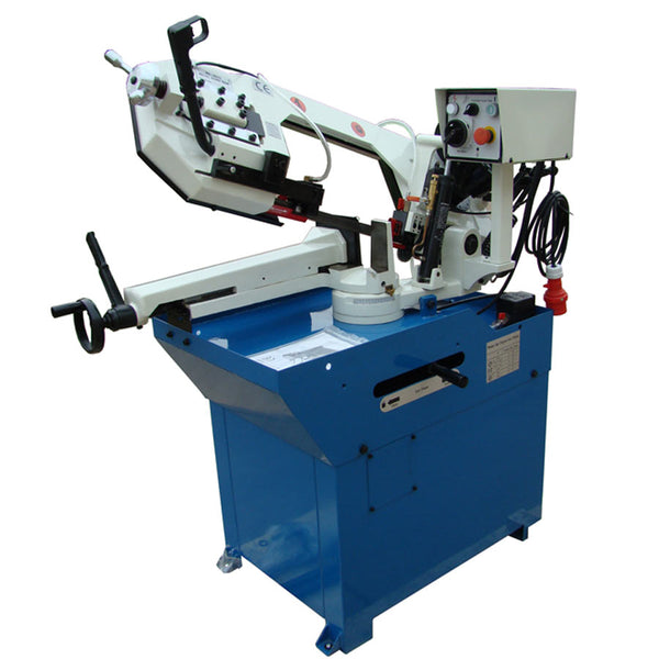 Metal cutting bandsaw BS260G
