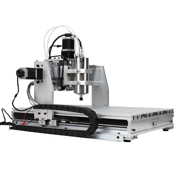 CNC ROUTER 3AXIS