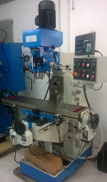 Heavy duty Milling machine 6350