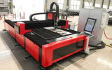 CNC FIBER LASER CUTTING MACHINE DS-3015