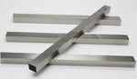 HSS rectangular cutters 8x8x100mm