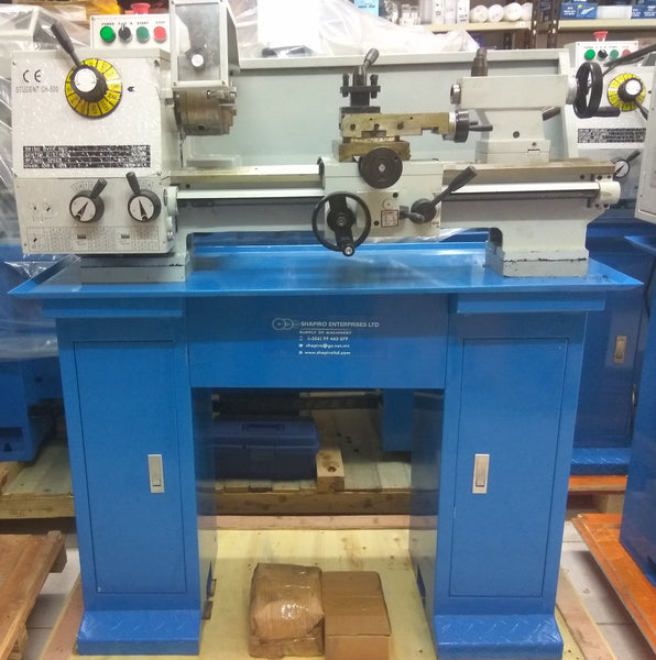 Gear head lathe Student SH-500