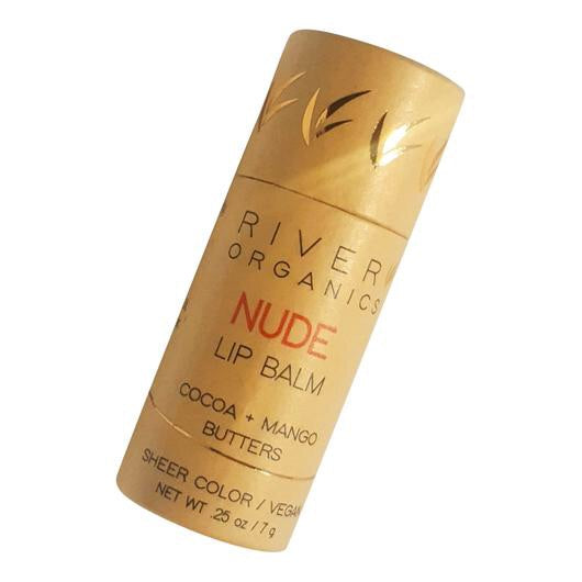 Nude Vegan Lip Balm