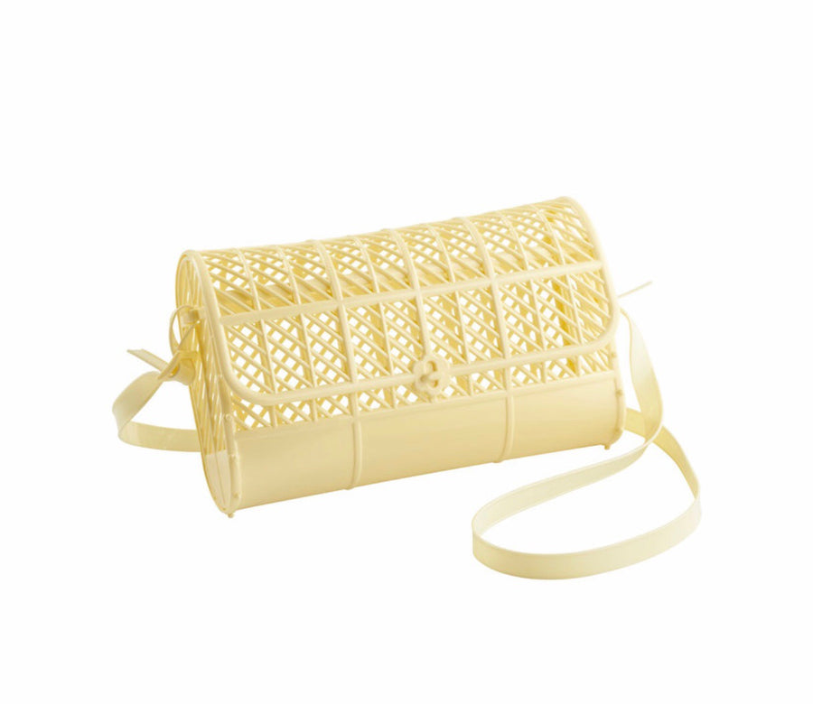 Jelly Purse | Yellow