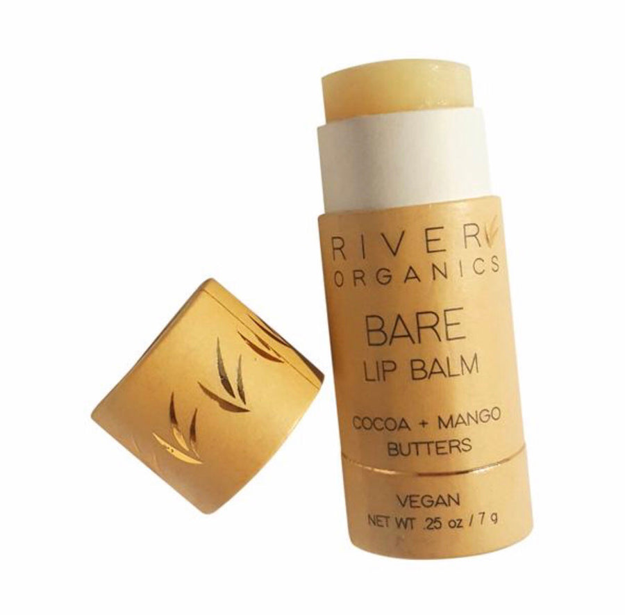 Bare Vegan Lip Balm