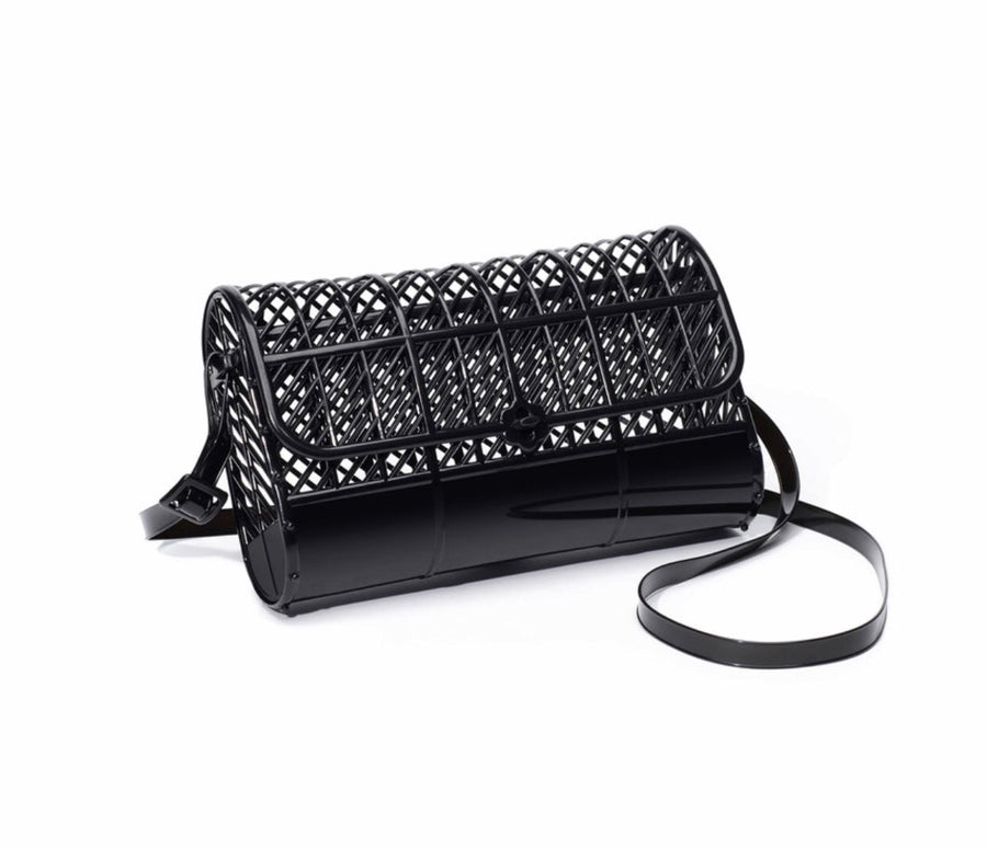 Jelly Purse | Black