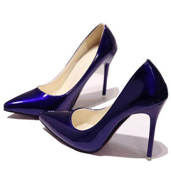 Women High Heels classic wedding shoes