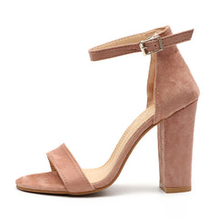 Women Fahion High Heels Sandals