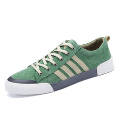 Men Shoe Breathable Casual Shoes