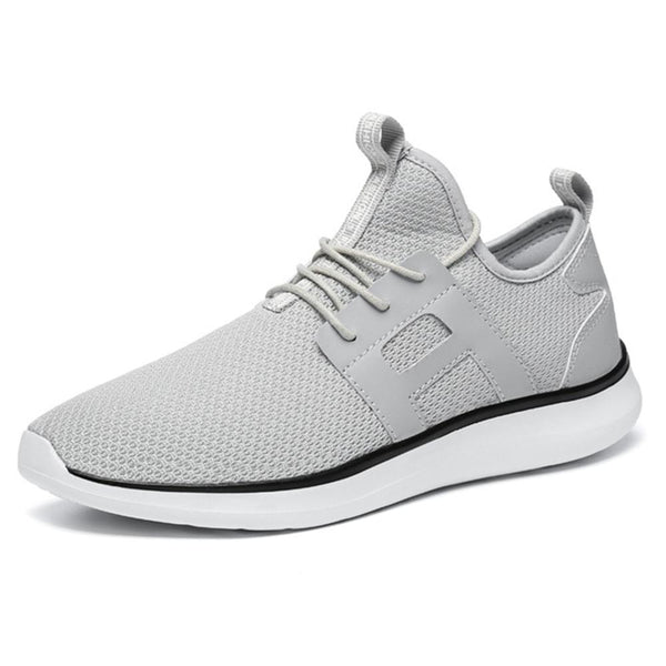 Men Sneakers Mesh Shoes Casual Shoes