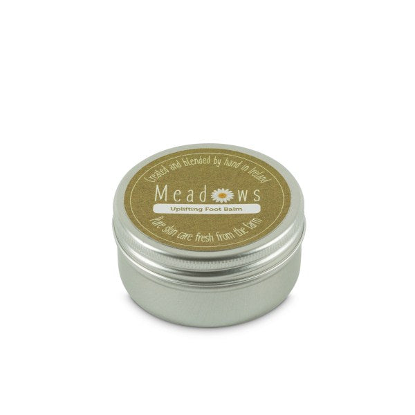 Meadows Uplifting Foot Balm