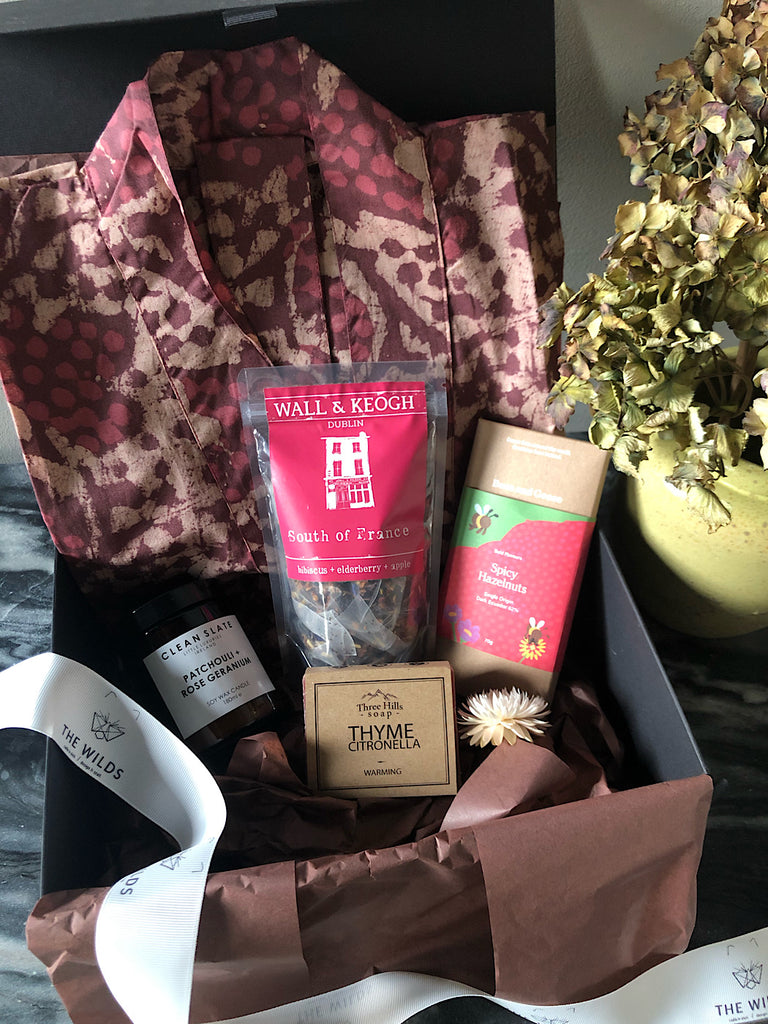 Tea with Ruby Luxury Pamper Box