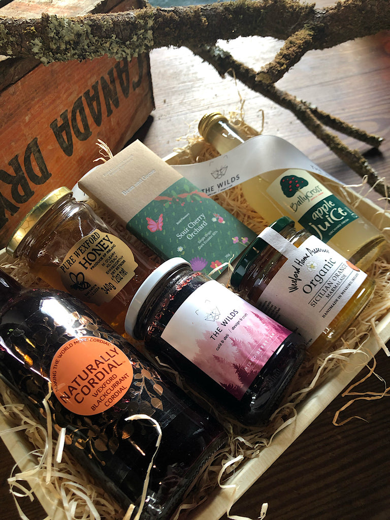 The Sweet Tooth Wexford Hamper