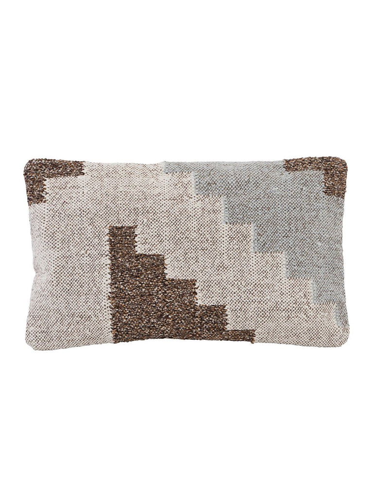 Sanda Wool Mix Cushion