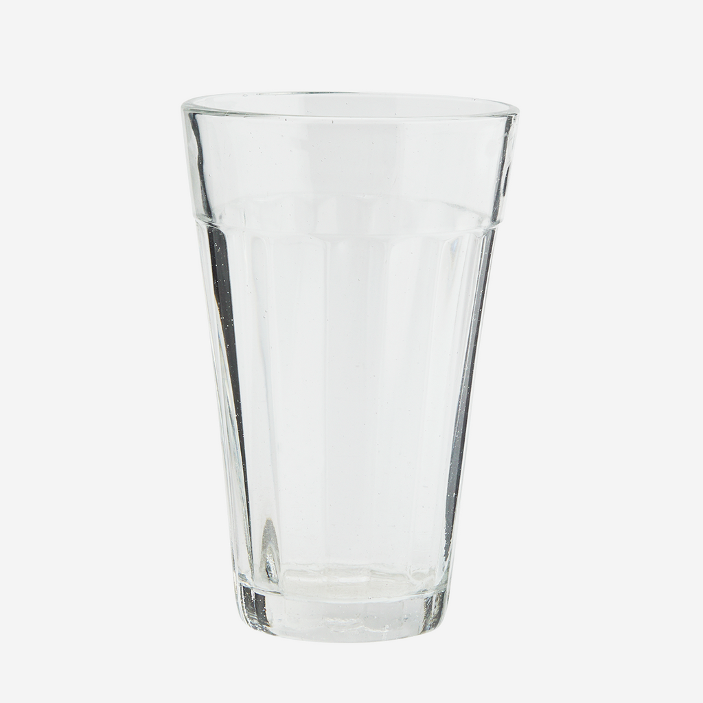 Everyday Drinking Glass