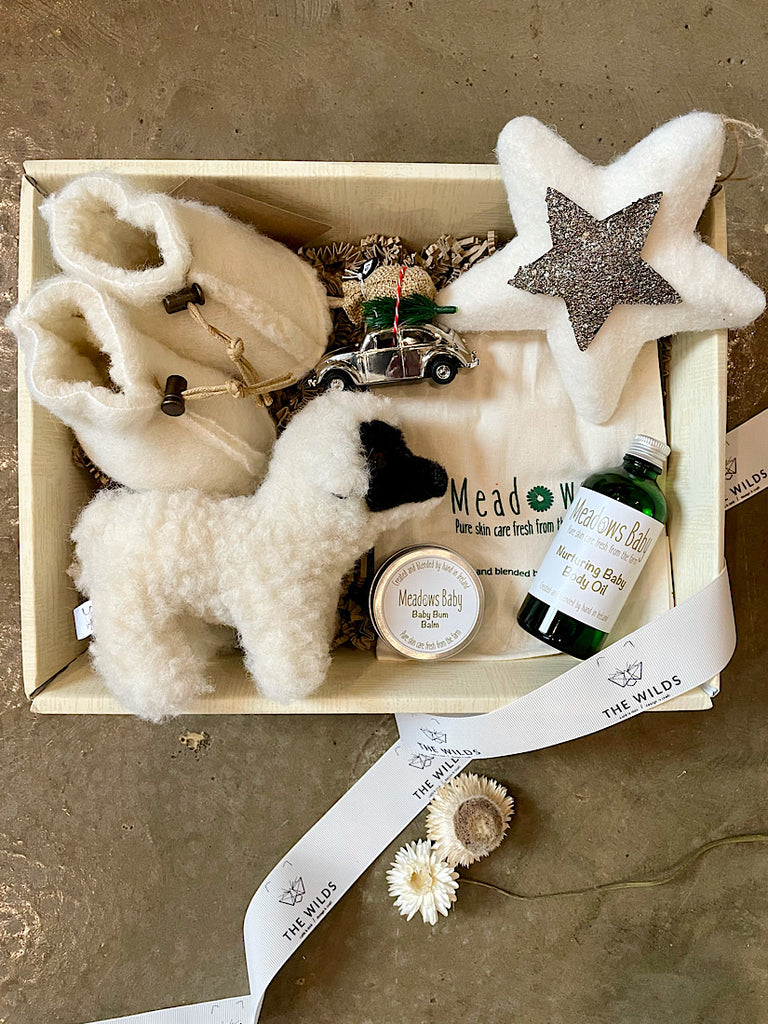 Luxury Baby Gift Box