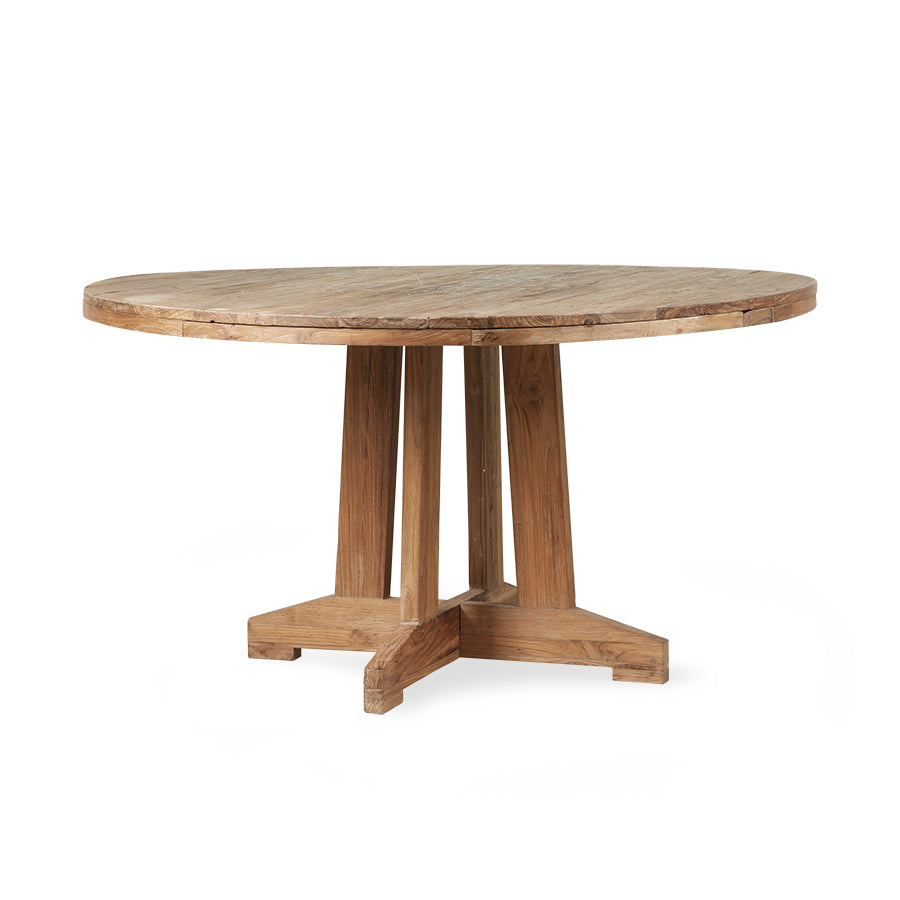 round dining table hk living