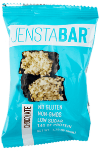 Chocolate Jenstabars<br><span class='productTitleQuant'>Box of 6</span>