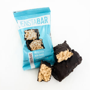 Chocolate Jenstabars<br><span class='productTitleQuant'>2 Boxes of 12</span>