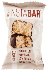S'mores Jenstabars<br><span class='productTitleQuant'>2 Boxes of 12</span>