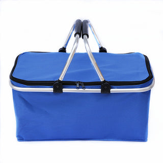 Camping Outdoor Folding Cooler Bags