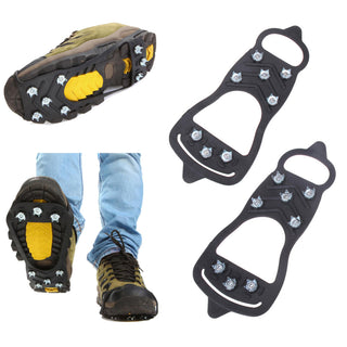 Ice Snow Walking Shoe