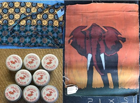 items made in Malawi