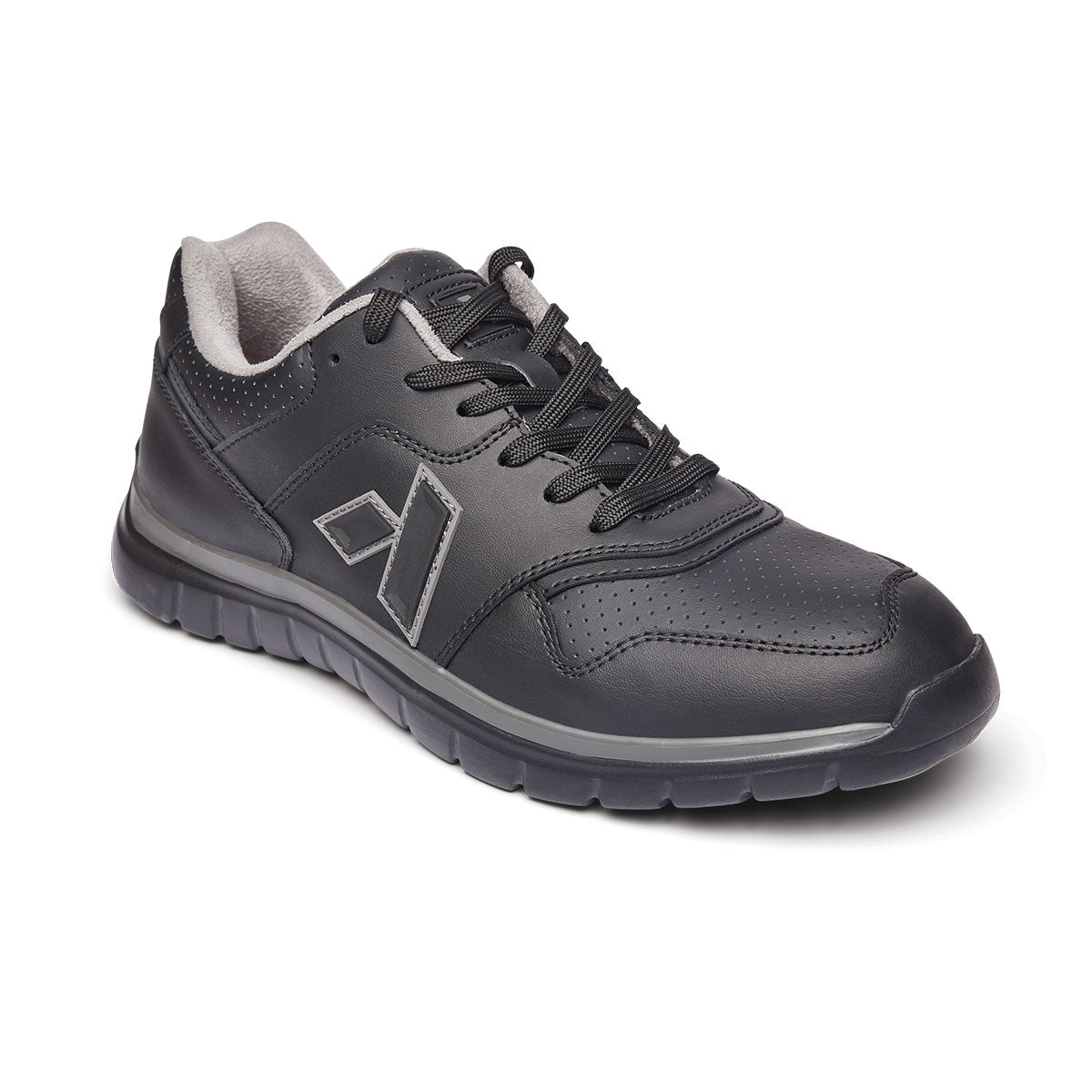 Anodyne Men's No. 50 Sport Trainer (Black)
