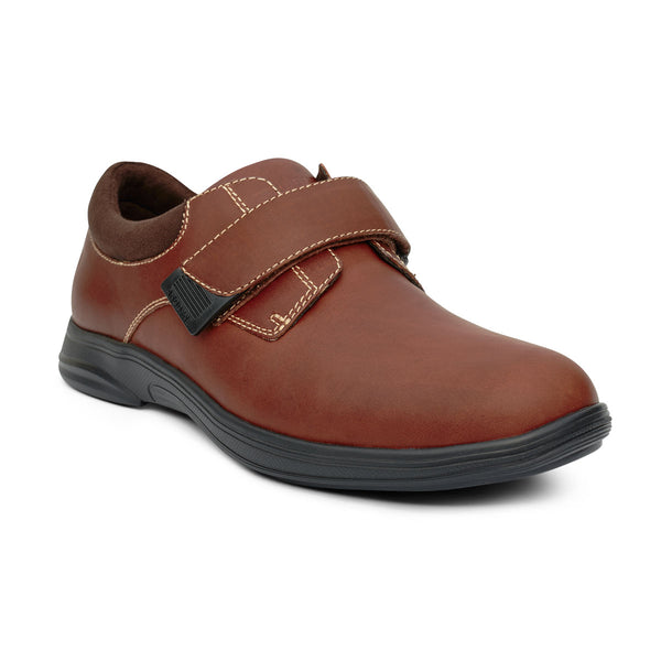 Anodyne Men's No. 64 Casual Comfort (Brown)