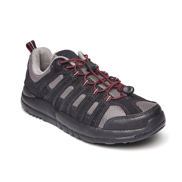 Anodyne No. 49 Trail Walker (Dark Grey)