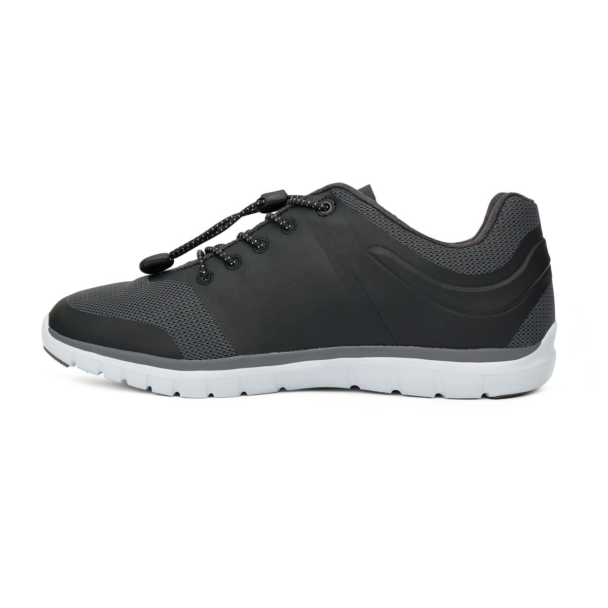 Anodyne No. 23 Sport Runner  (Black)