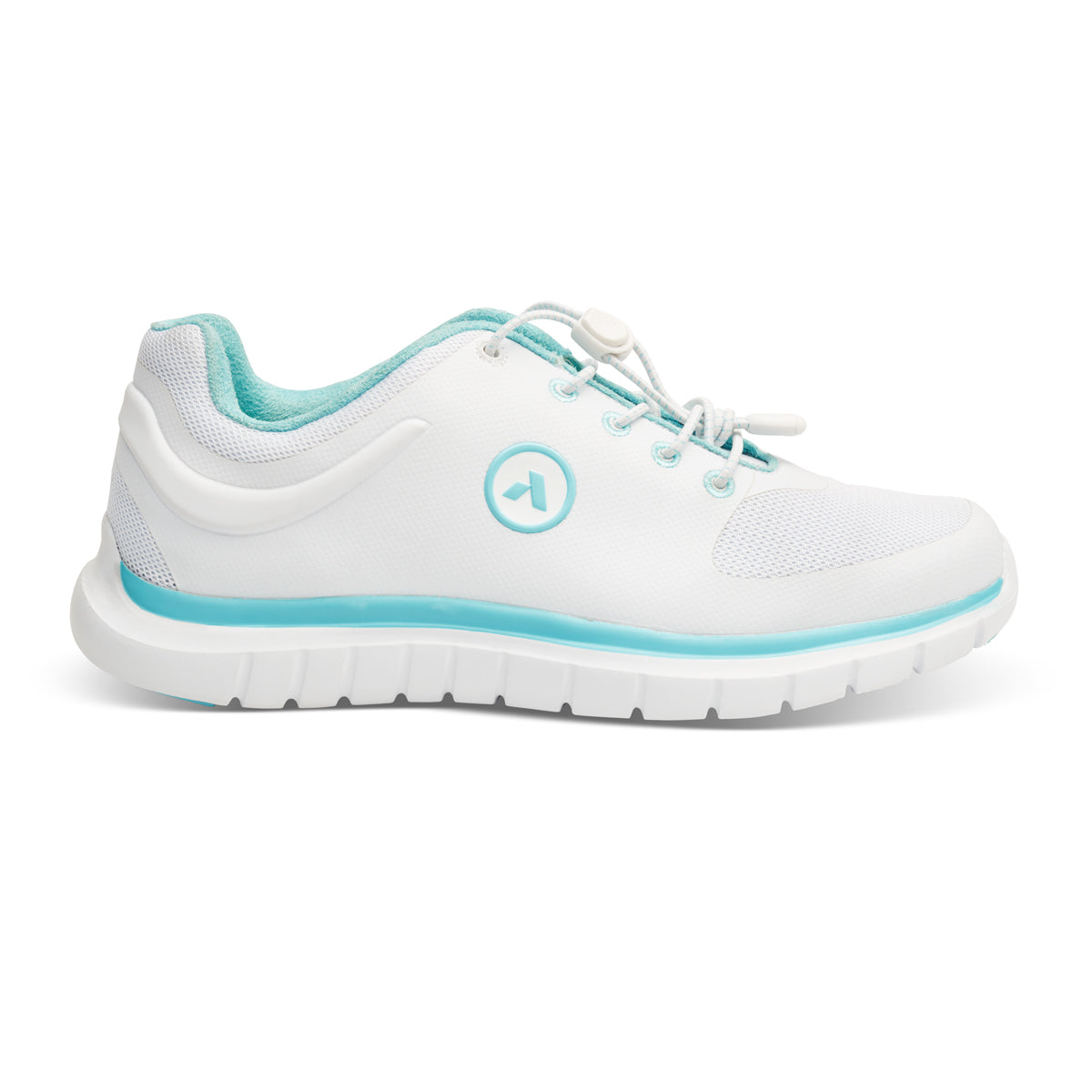 Anodyne No. 23 Sport Runner  (White Blue)