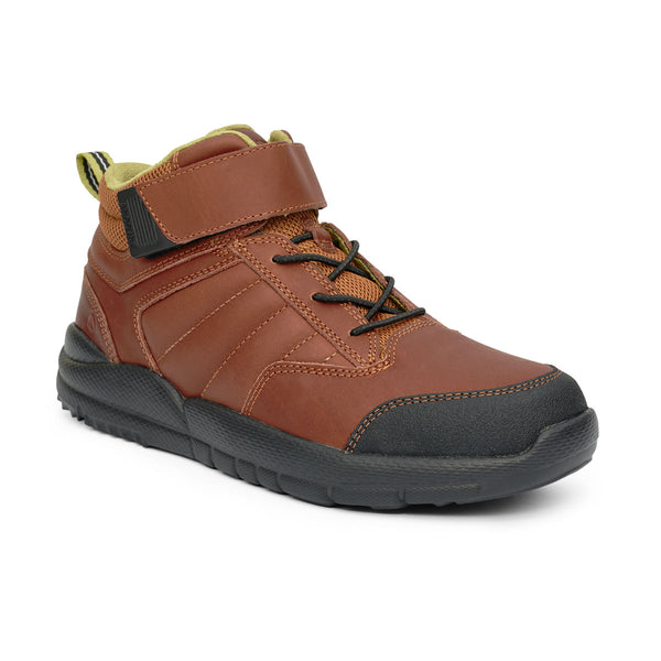 Anodyne No. 55 Trail Boot  (Whiskey)