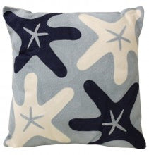 Load image into Gallery viewer, Starfish Cushion